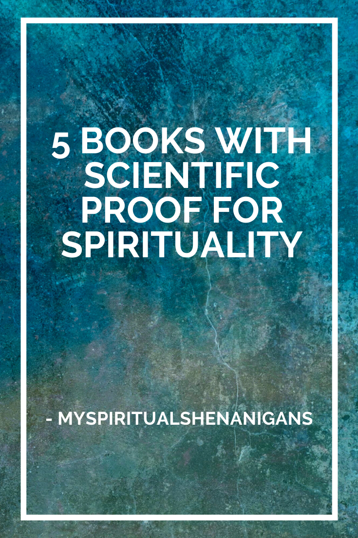 books proof science spirituality past lives pinterest, scientific backing