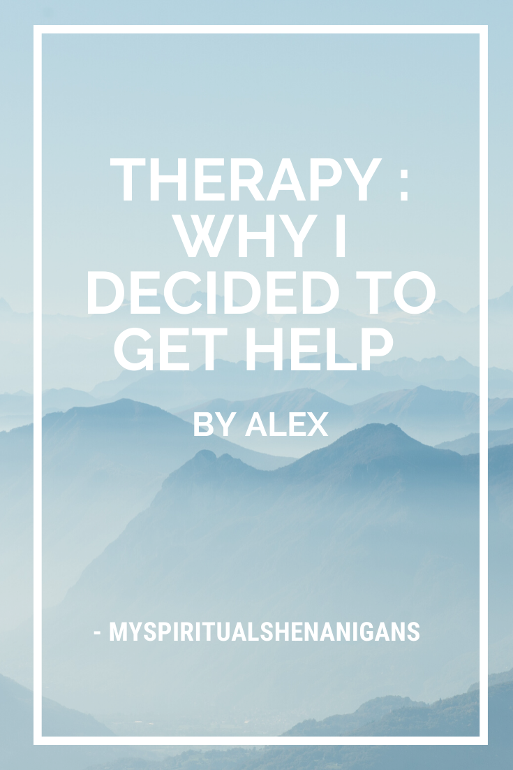 therapy mental health