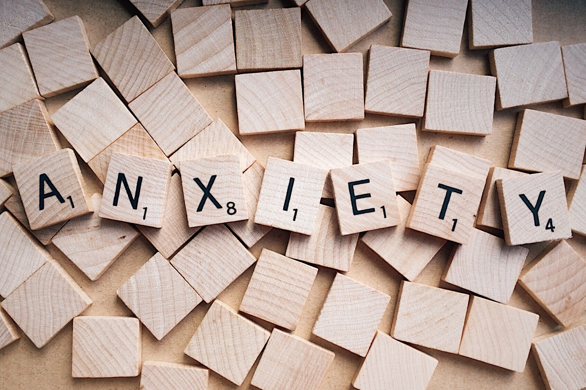 Overcoming Anxiety with Present Moment Awareness, by Iman