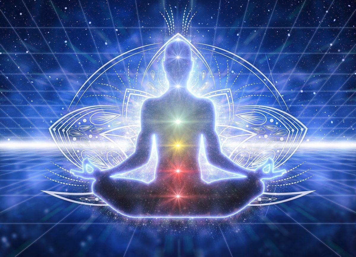 Introduction to Chakra Balancing with Susan