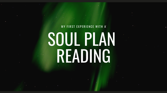 Soul Plan Reading with Annalisa