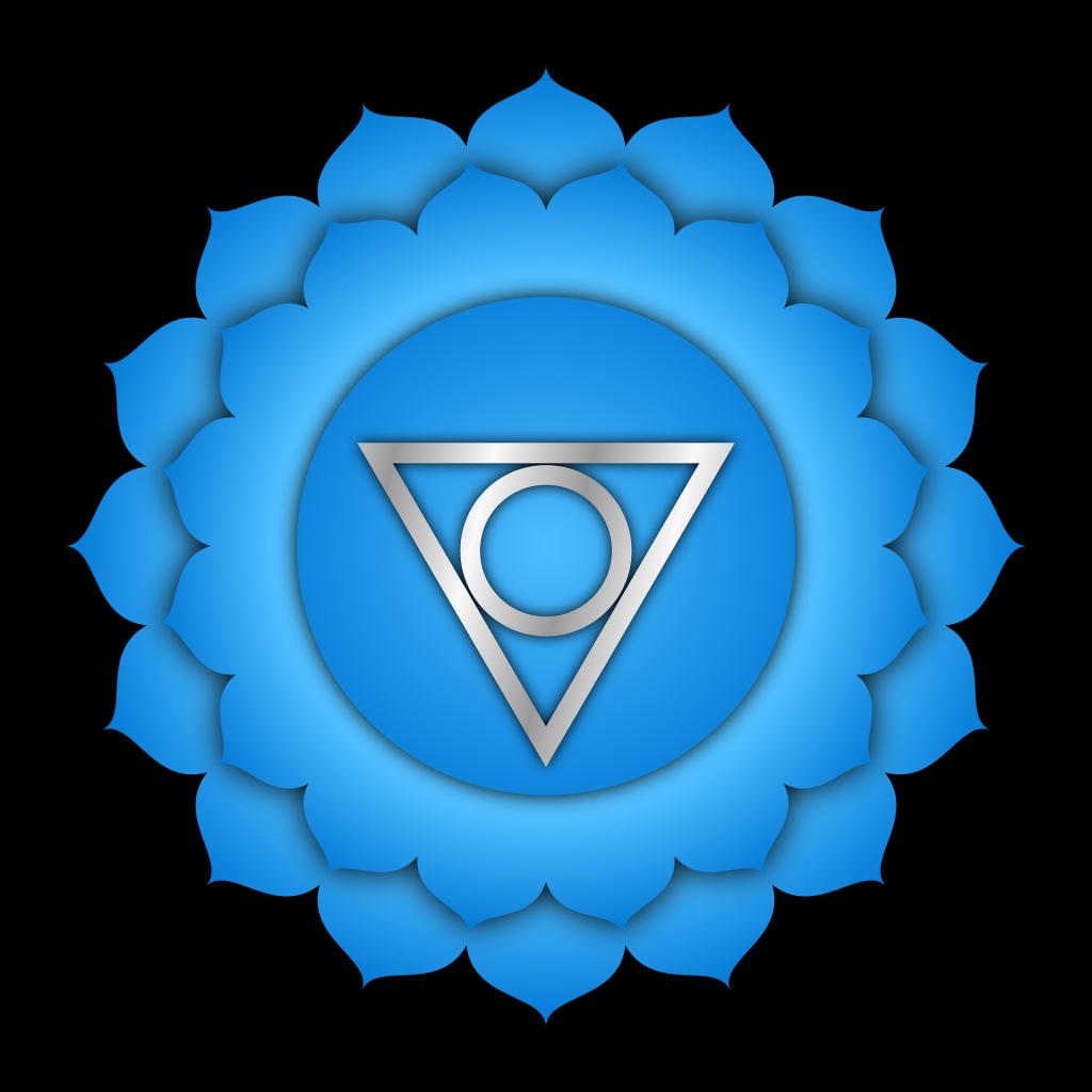 Throat Chakra, Vishuddha Chakra, Energy Centers, Petals, Chakra Balancing